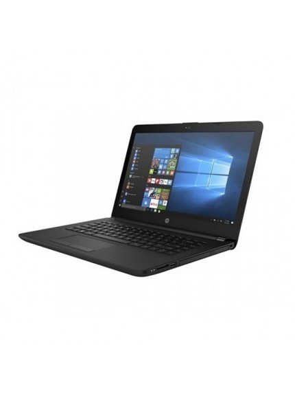 HP Notebook 14-BW019AX - Jet Blac