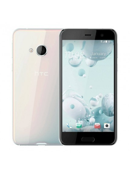 HTC U Play - Ice White 1