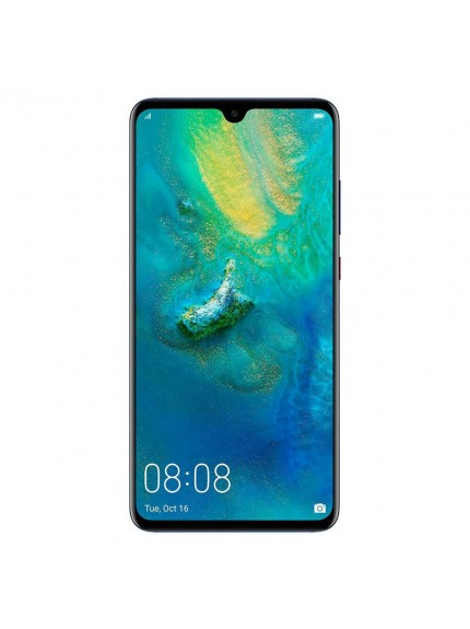 Huawei Mate 20 - Midnight Blue 1