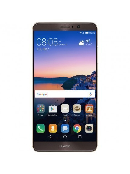 Huawei Mate 9 - Mocha Brown 1