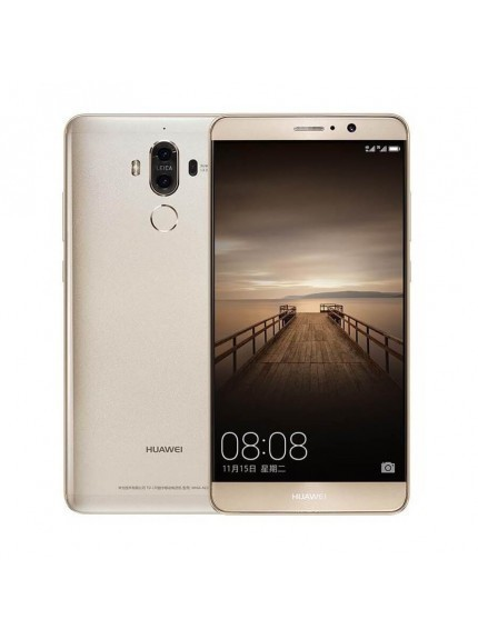 Huawei Mate 9 - Champagne Gold 1