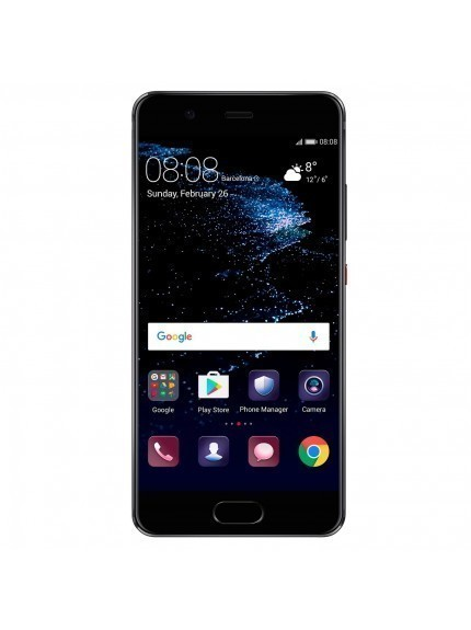 Huawei P10 Plus - Graphite Black 1