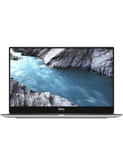 Dell XPS 13 9370 Core i7-8550U 16GB/512GB- Silver