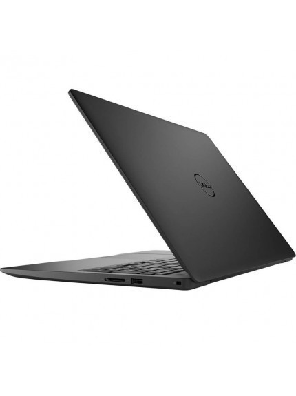 Dell Inspiron 5570 15.6-inch Core i7-8550U - Black