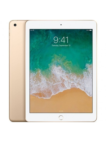 Apple iPad 9.7-inch Wi-Fi 128GB - Gold