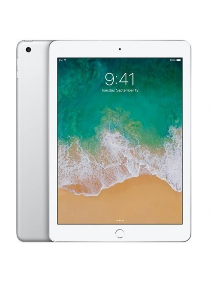 Apple iPad 9.7-inch Wi-Fi 128GB - Silver
