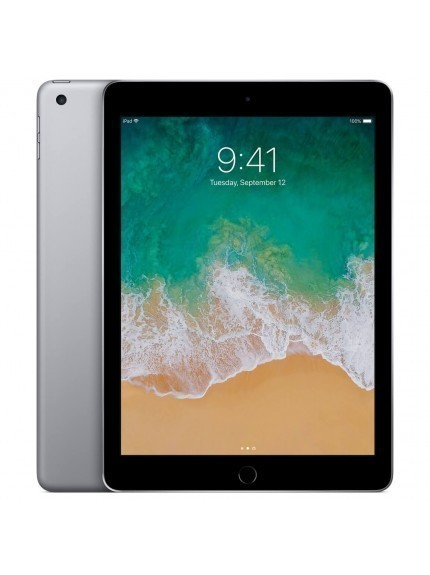 Apple iPad 9.7-inch Wi-Fi 128GB - Space Gray