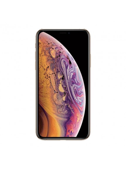 Apple iPhone XS 64GB - Gold 1