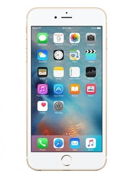 Apple iPhone 6S - Gold 128Gb