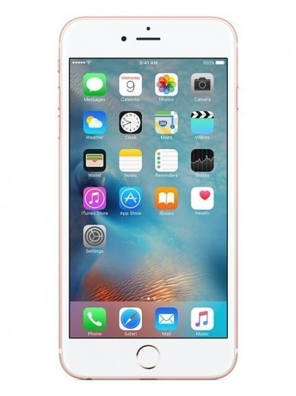 Apple iPhone 6S Plus – Pink Gold 32Gb 1