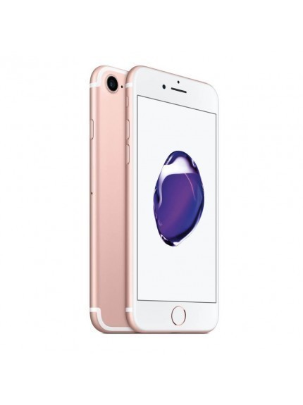 Apple iPhone 7 128GB - Rose Gold 1