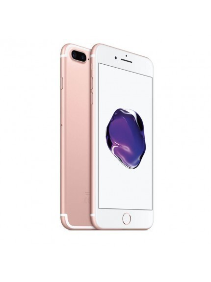Apple iPhone 7 Plus 128GB - Rose Gold 1