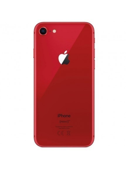 Apple iPhone 8 64GB - (PRODUCT)RED