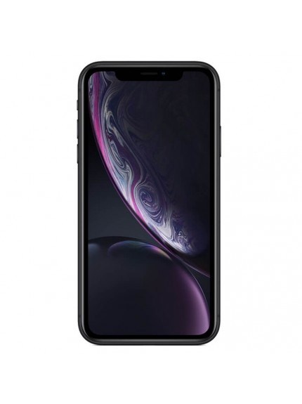 Apple iPhone XR 64GB - Black 1