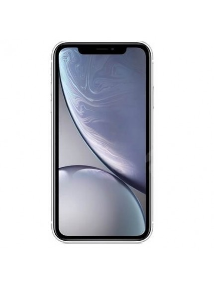 Apple iPhone XR 128GB - White 1