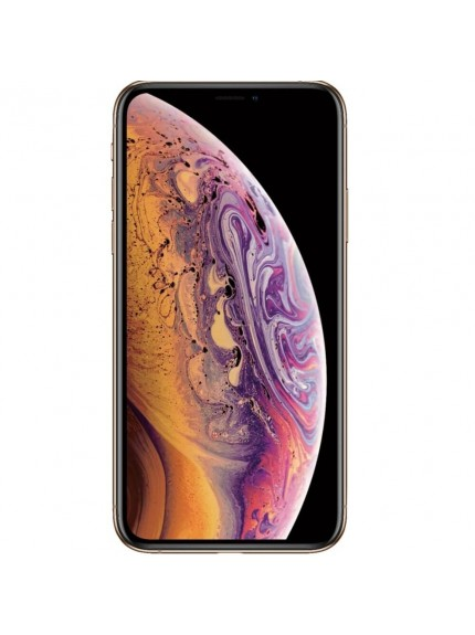 Apple iPhone XS Max 64GB - Gold 1