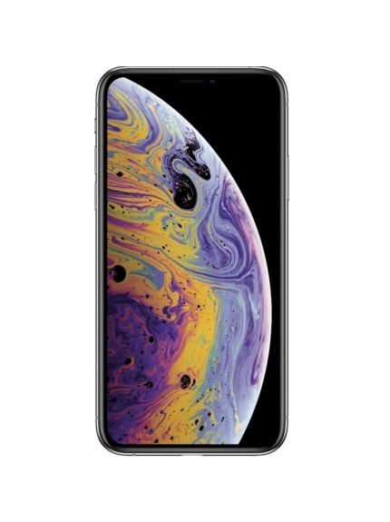 Apple iPhone XS Max 512GB - Silver 1