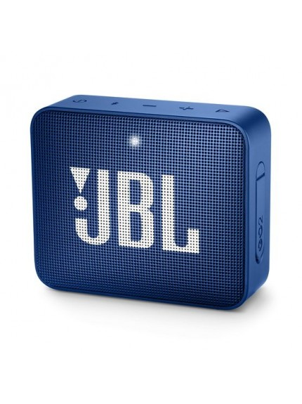 JBL GO 2 - Deep Sea Blue 1