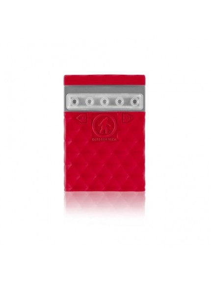 Outdoor Tech Kodiak Mini 2.0 - Red