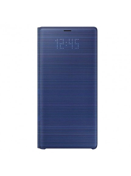 Samsung LED View Cover for Galaxy Note9 - Blue