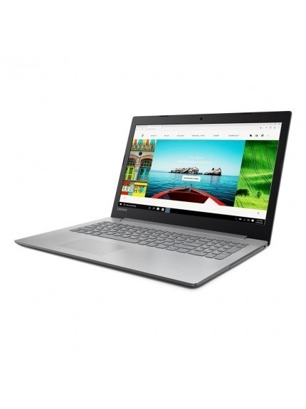 Lenovo IdeaPad 320-15IKBN Core i5-7200U - Platinum Grey