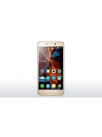Lenovo K5 Plus - Gold