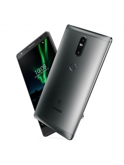 Lenovo Phab2 Plus PB2-670M - Gunmetal Grey 1