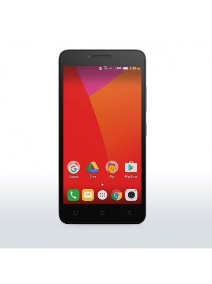 Lenovo A6600 Plus - Black 1