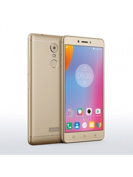 Lenovo K6 Note - Gold 1