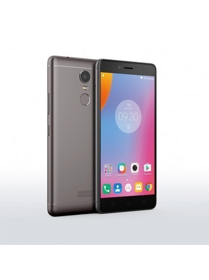 Lenovo K6 Note - Grey