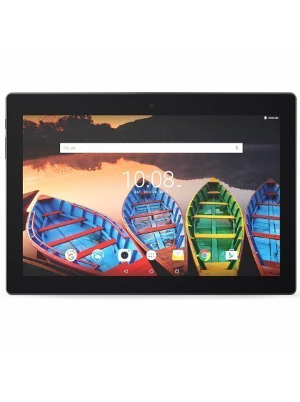 "Lenovo Tab 3 10"" Business TB3-X70L - Slate Black 1"