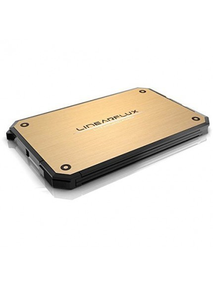 Linearflux LithiumCard Portable Charger for Micro-USB Devices (LF LC121)