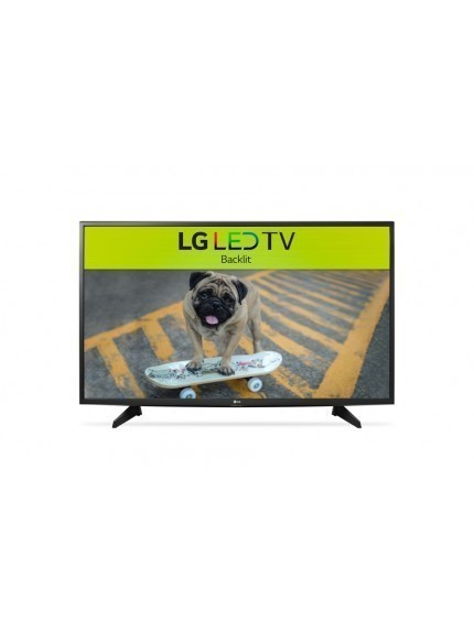 "LG 43"" LH570T Full HD TV - 1"