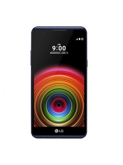 LG X Power - Black 1