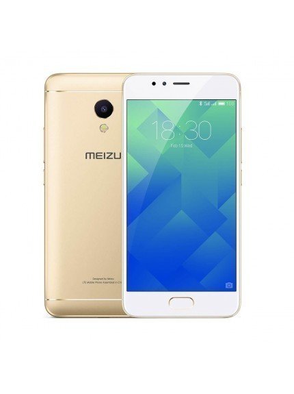 Meizu M5s 3GB/32GB - Gold