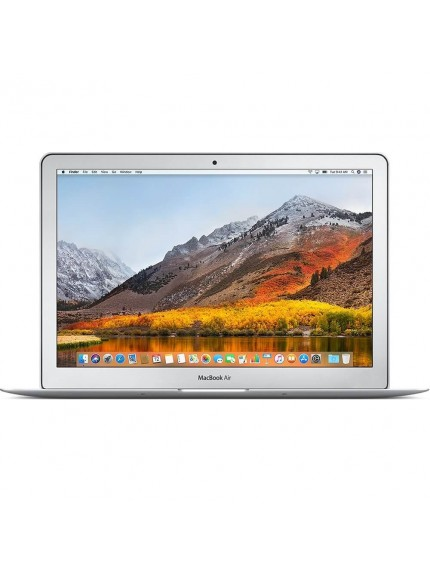 Apple MacBook Air 13-inch 128GB - Silver