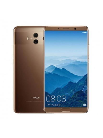 Huawei Mate 10 - Mocha Brown
