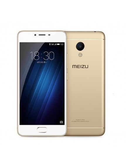 Meizu M3S 16GB - Gold 1