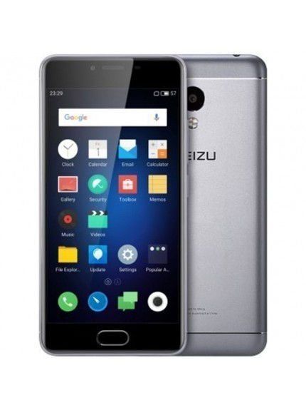 Meizu M3S 16GB - Grey 1