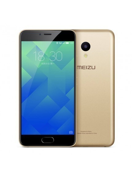 Meizu M5 2GB/16GB - Gold