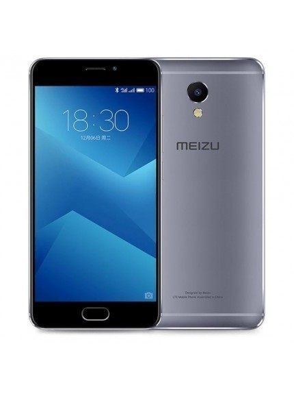 Meizu M5 Note 3GB/32GB - Grey