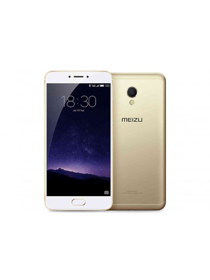 Meizu MX6 - Gold 1