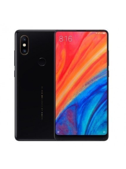 Xiaomi Mi Mix 2s 6GB/128GB - Black