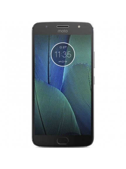 Moto G5s Plus - Lunar Grey 1