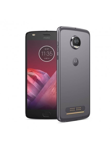 Moto Z2 Play - Lunar Grey 1