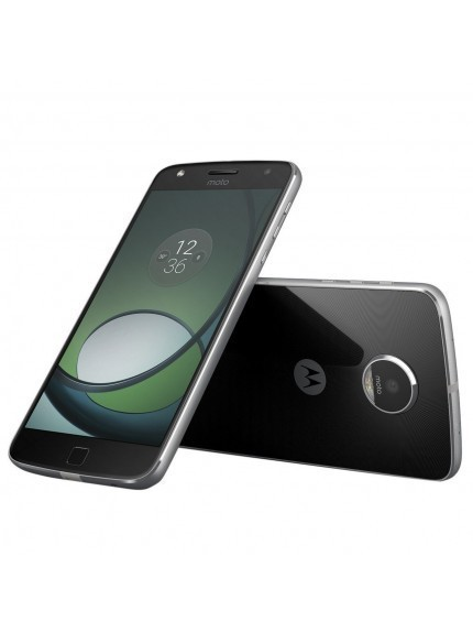 Moto Z Play - Black 1
