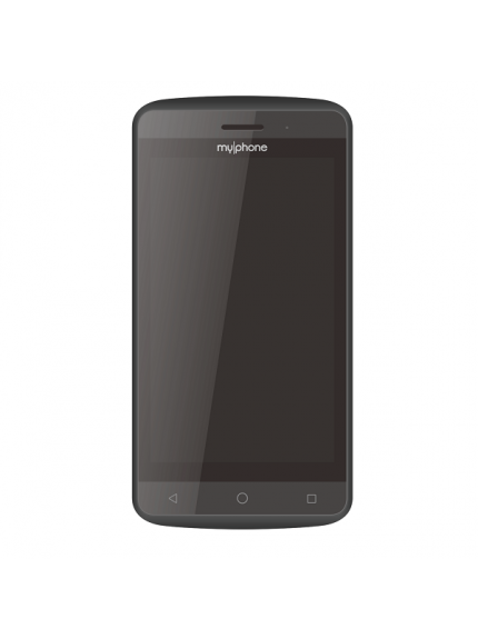 MyPhone My81 DTV - Black