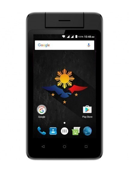 MyPhone My71 DTV - Black 1