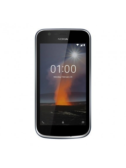 Nokia 1 - Dark Blue
