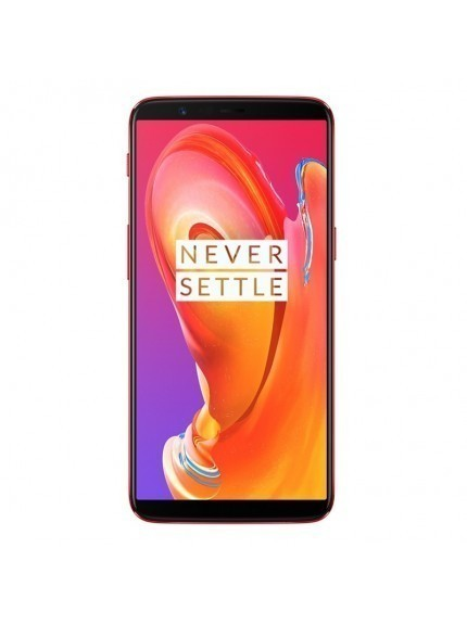 OnePlus 5T 128GB – Lava Red
